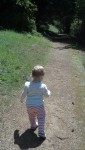 Hiker Molly