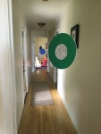 Intergalactic Hallway